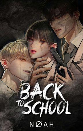 SUICIDE CLASS by NOneRhaP