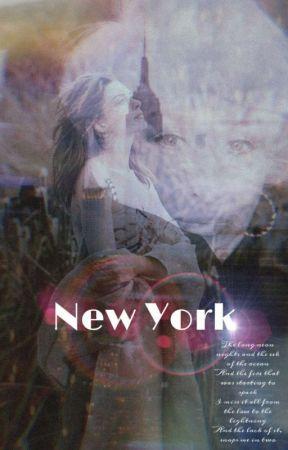 New York  by vieiraevelli