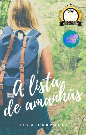 A lista de amanhãs by ticofarpelli