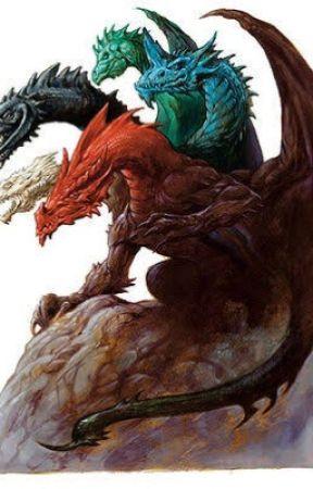 Dragon Book by EricIsntSmart