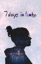 7 days in limbo [Billie Eilish] by droidinavoid