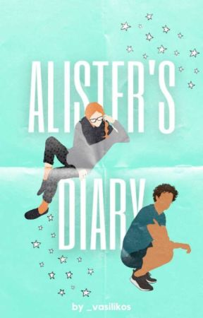 Alister's Diary  by _vasilikos