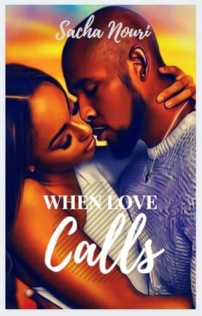 When Love Calls by SachaNouri