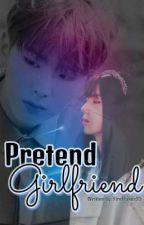 Pretend Girlfriend [ShowKi Fanfic]  by FireFlakes25