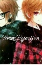 Twin Rejection by mabelzx