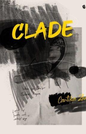 Clade (tersedia di gramedia) by cantikazhr