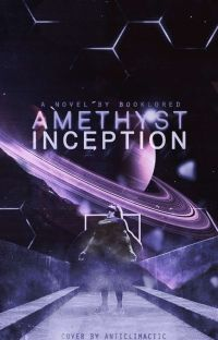 Amethyst 1. Inception ✓ cover