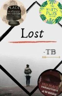 Lost ✔️ cover