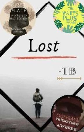 Lost ✔️ by OutgoingLoner_7