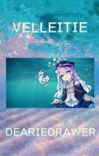 Velleitie by DearieDrawer