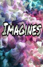 Marvel/ LOTR/ Inheritance Imagines by Wild_Dimension
