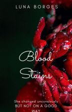 Blood Stains by zloverlyx