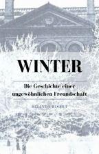 Ein Winter voller Abenteuer - Pilot by Lilian-Lin