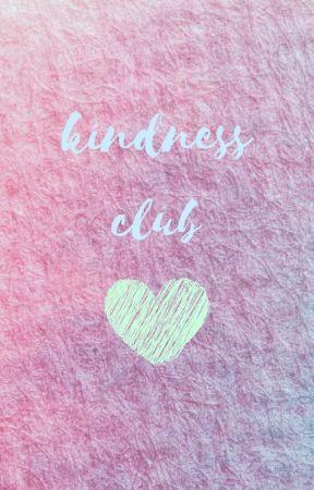 Kindness Club by KindnessClub
