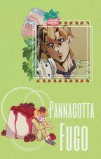 Pannacotta Fugo x Reader by bestboinaranciaaa