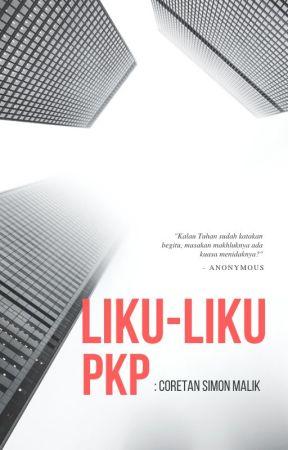 Liku-Liku PKP by SimonMalik