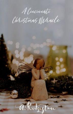 A Cincinnati Christmas Miracle by svlverandgvld