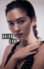 Ichor | Minho by millstastic