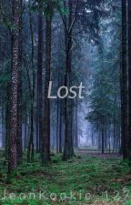 Lost (Jikook FF) {{COMPLETED}} by JeonKookie_127