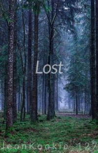Lost (Jikook FF) {{COMPLETED}} cover
