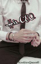 His CEO || YoonMin ✓ by KookiesQueen0