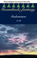 Gudesteinen bok 3: Dragehjerte by Moonshade-fantasy