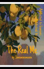 The Real Me [kookv]  by Simieminiemoonie