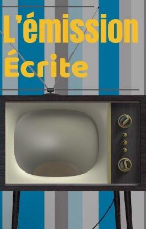 L'émission écrite by eletroplumar