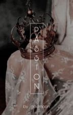 Passion || 𝐍𝐢𝐤𝐥𝐚𝐮𝐬 𝐌𝐢𝐤𝐚𝐞𝐥𝐬𝐨𝐧 [Discontinued] by Vrpb1tch