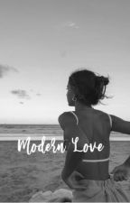 Modern Love | TBJZL by writersaesthetic