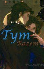 Tym Razem *Eldarya* by LilPaperPlane