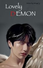 Lovely Demon|الشَيطان الـمُحبب بقلم Angel_j1