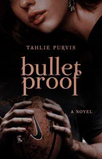 Bulletproof (#1) cover