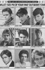 The outsiders x reader by Unknowngirl0_o