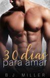30 DIAS PARA AMAR - (SÓ DEGUSTAÇÃO) cover