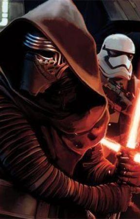 The Force Awakens(fan-made) by SoranBrooks1