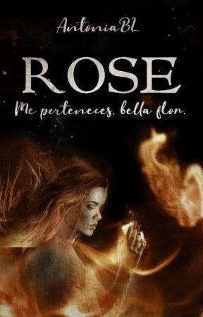 ROSE (Híbridos Rebeldes II) by antoniabl