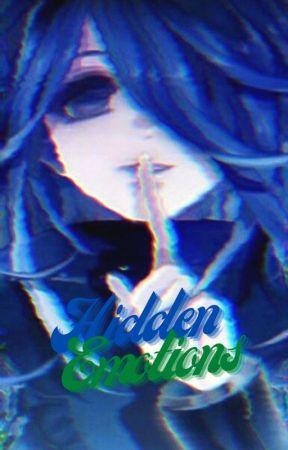 Hidden Emotions by KittyTT-TT