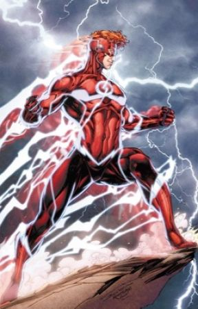 Battle for the Earth || Wally West x Reader by -DRAGOONLORD-