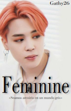Feminine.         »Nammin by Gathy26