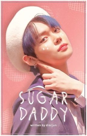 sugar daddy  by diorjun