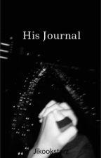 His Journal   Th + Jm by jikookstarz