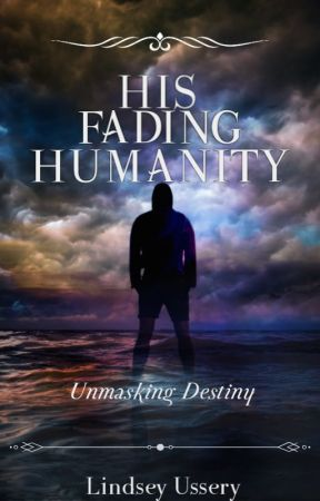 His Fading Humanity by AshesOfHumanity