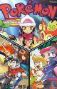 Pokespe Manga (338-460) by PokespeManga