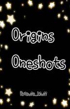 Origins Oneshots by xjeansimpx