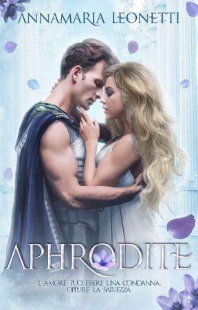 Aphrodite by Solaris_23