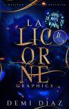 La Licorne | graphics [CLOSED] cover