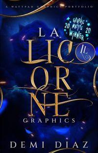 La Licorne   graphics [CLOSED] cover
