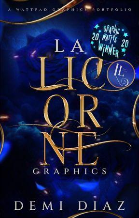 La Licorne | graphics by Miss_Sarcastic27