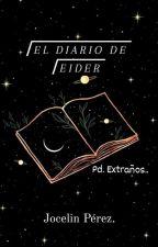 Extraños by jocelin348